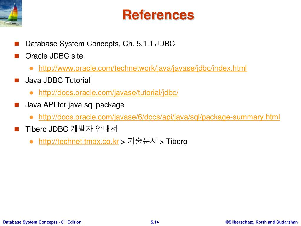 PPT - JDBC (Java Database Connectivity) PowerPoint