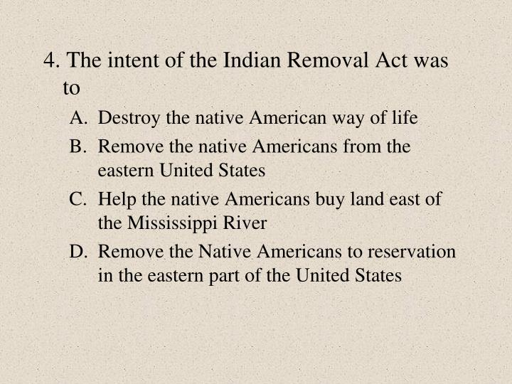 Indian Removal Act Of 1830 Quotes - The Best Quote Of 2018