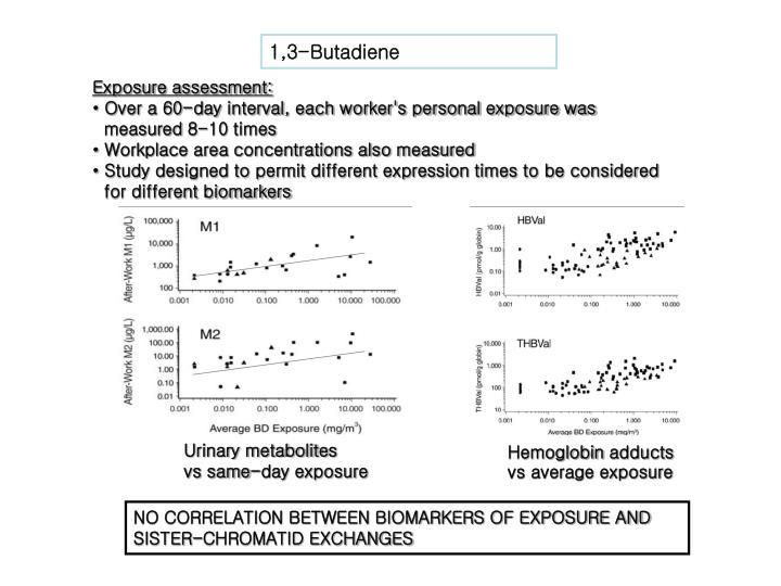 Urinary metabolite