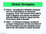 global strategies1
