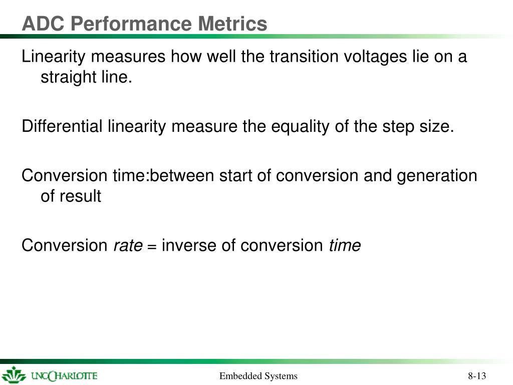 PPT - Analog to Digital Conversion PowerPoint Presentation