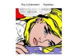 roy lichtenstein hopeless