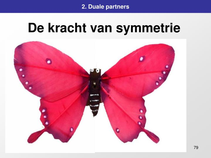 2. Duale partners