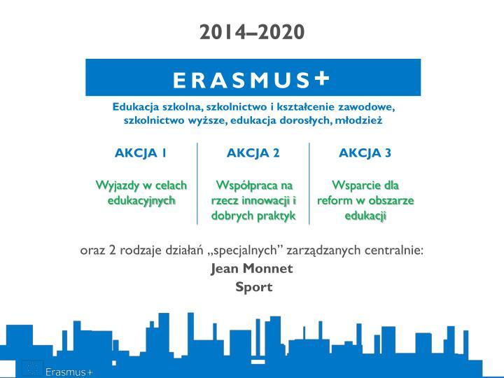2014–2020