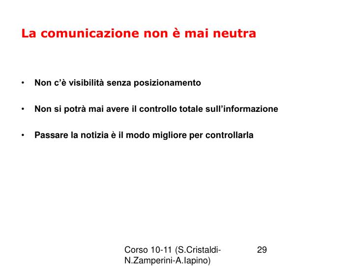 Corso 10-11 (S.Cristaldi-N.Zamperini-A.Iapino)