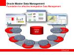 oracle master data management foundation for effective immigration case management