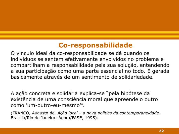 Co-responsabilidade