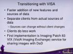 transitioning with visa1