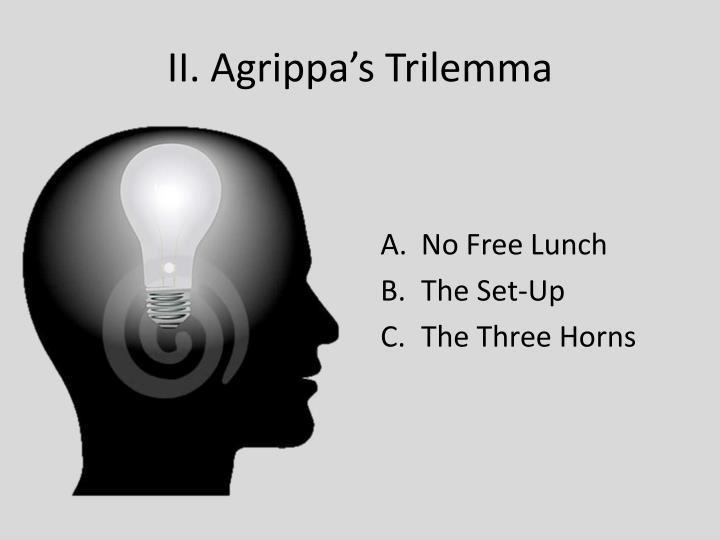 II. Agrippa's
