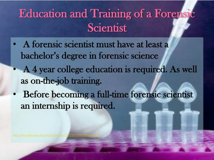 questionnaire on forensic science More essay examples on science rubric color tests are used by introducing a chemical reagent to the drug, then you observe and examine if the material changes colors.