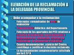 elevaci n de la reclamaci n a la delegada provincial2