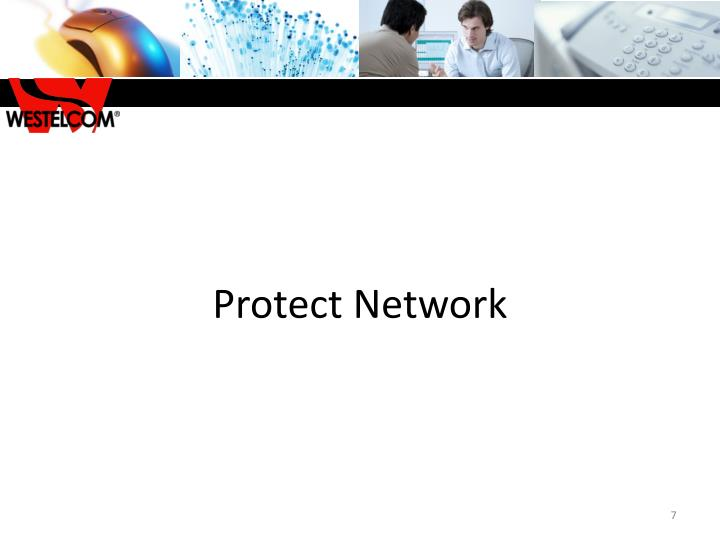 Protect Network