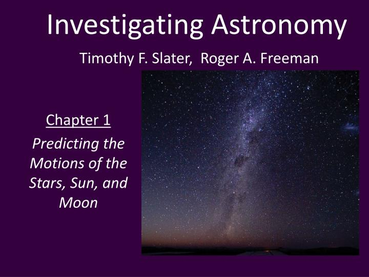 solutions manual slater freedman investigating astronomy Solutions to exercises in statistics textbooks science earth science organic chemistry anatomy and physiology health engineering computer science astronomy.