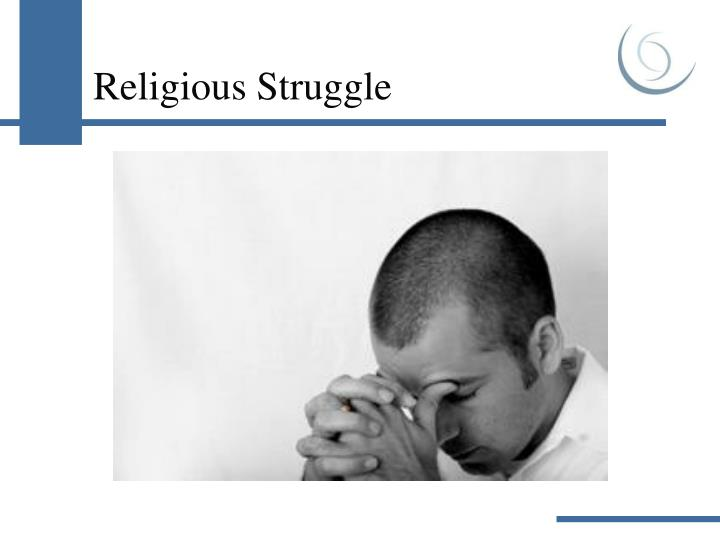 Religious Struggle