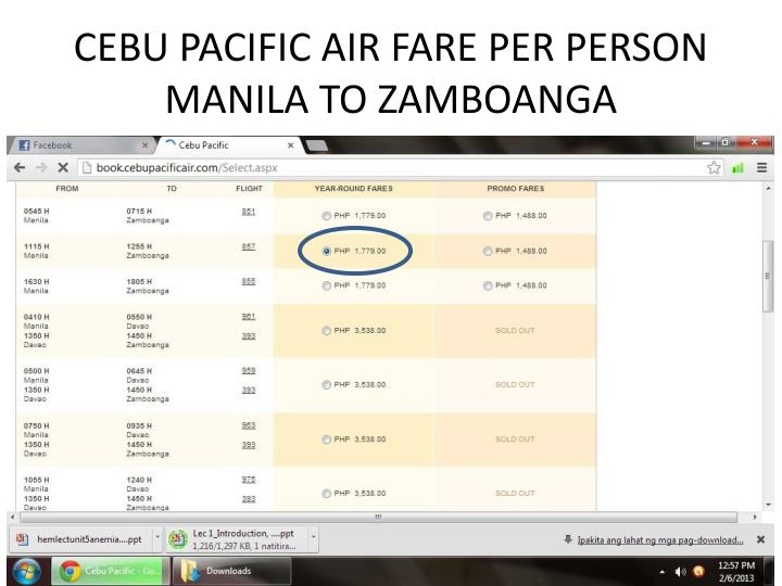 comparative study of cebu pacific airlines Star flyer in jul-2009 stated it has established an internal committee to study and prepare for the airline's  allow philippine airlines and cebu pacific to .