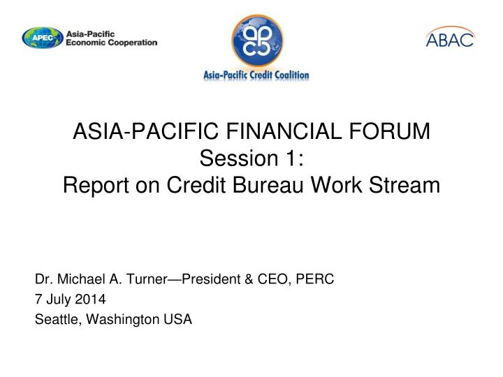 Asian bureau credit