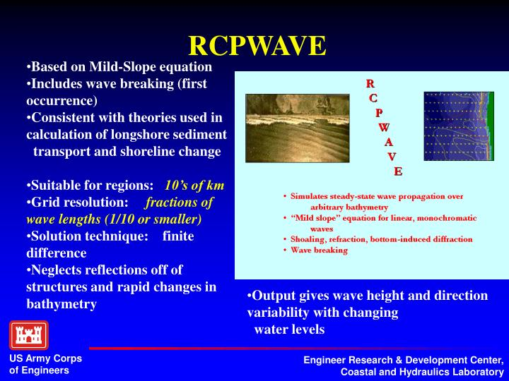 RCPWAVE