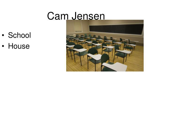 Cam jensen1