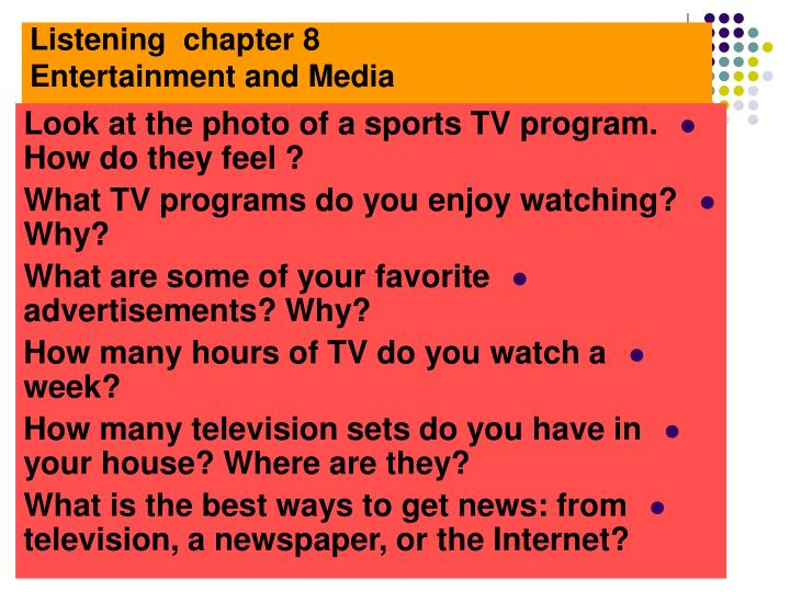 essay on tv program If you want to discover the benefits of tv for children continue reading there is a tv show use tv time to help kids practice for all those essay tests.
