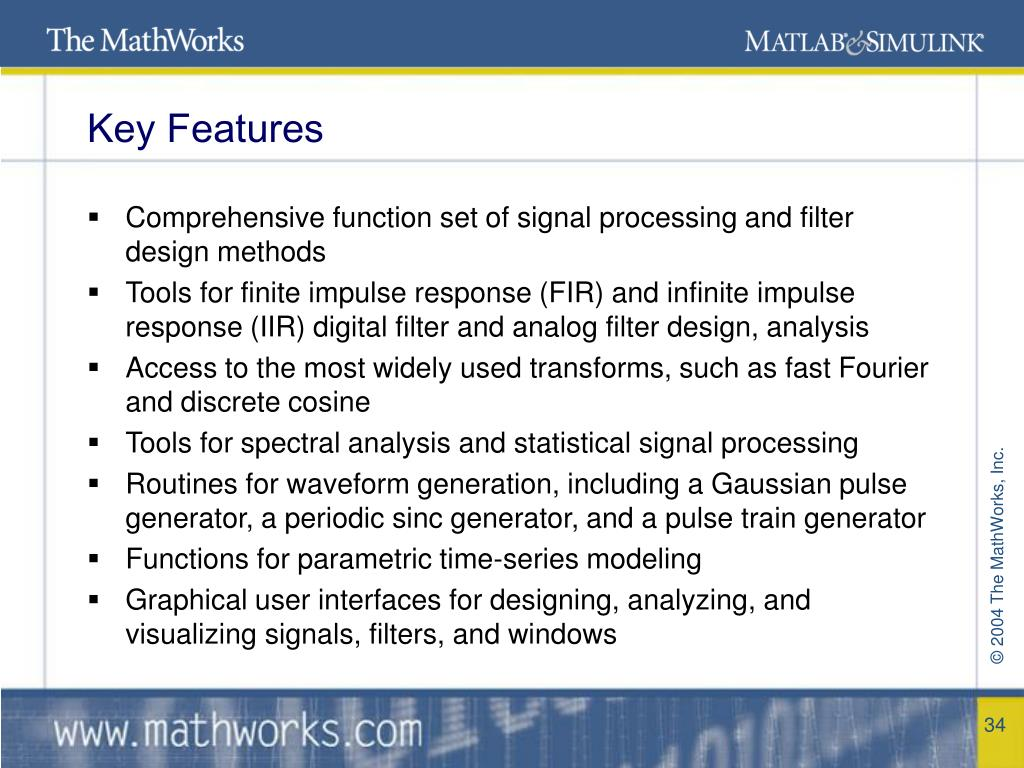 PPT - MATLAB Solution For Data Acquisition and Signal
