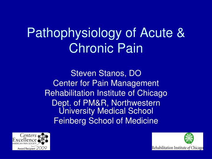 theory of acute pain management Purpose: to present a middle-range nursing theory of acute pain management that provides direction for practice and research client population: patients from 6 months to 12 years old who have acute pain conclusions: the potential of the proposed theory.