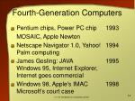 fourth generation computers2
