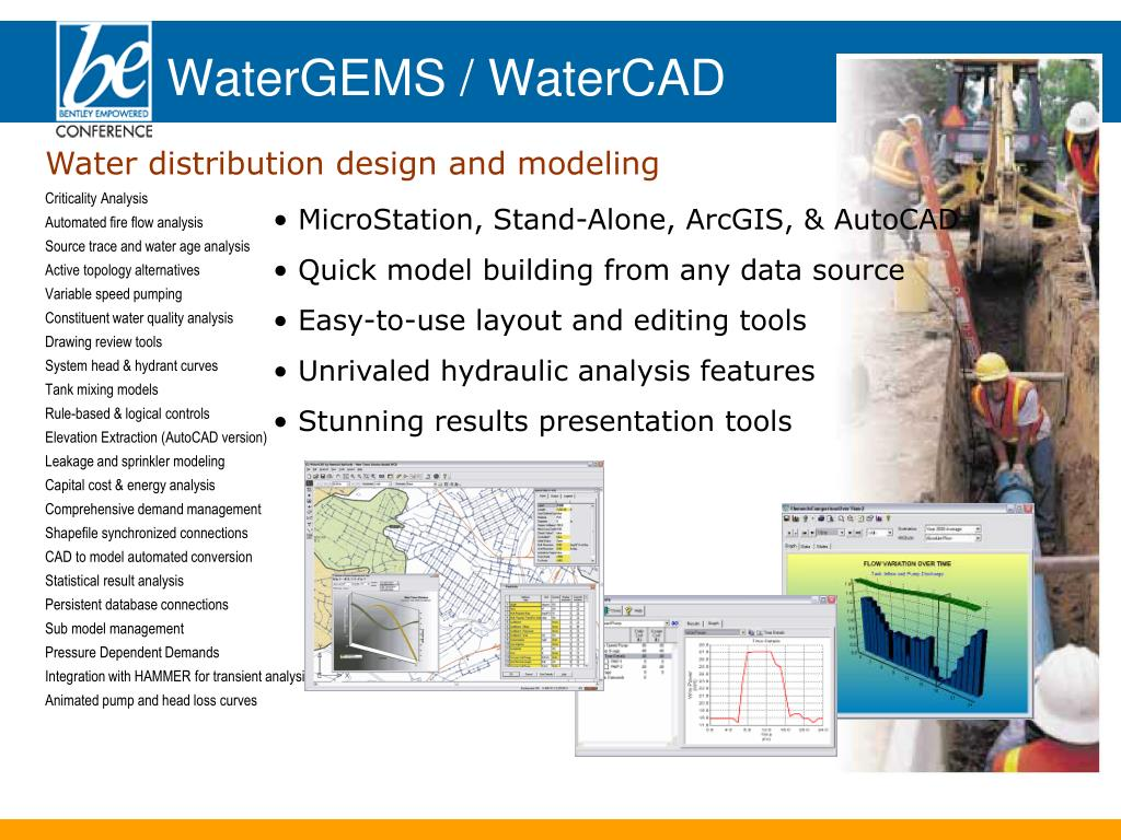 PPT - Solutions for Water and Wastewater Engineering