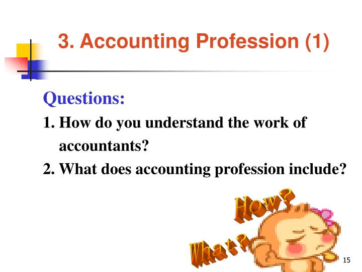 accounting profession a dying profession in a computer age The impact of technology on the accounting profession in others are dying out labour force the part of the working-age population participating in work or.