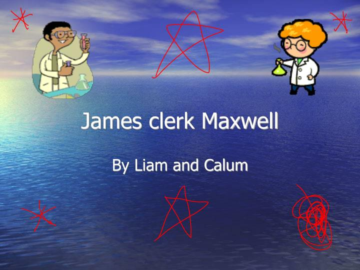 by liam and calum n.