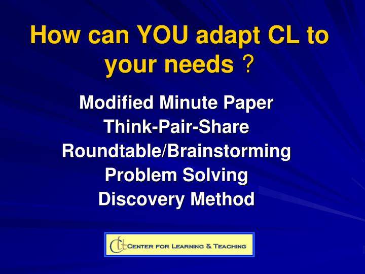 Collaborative Classroom Presentation : Ppt thinking together collaborative learning in the