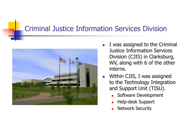 technology and communication in the criminal justice Positive effect of new technology in criminal justice positive effect of new technology in criminal justice essays andtechnology has had a big impact on the criminal justice system's communication cja 304 week 4 technology affects communications in criminal justice system.