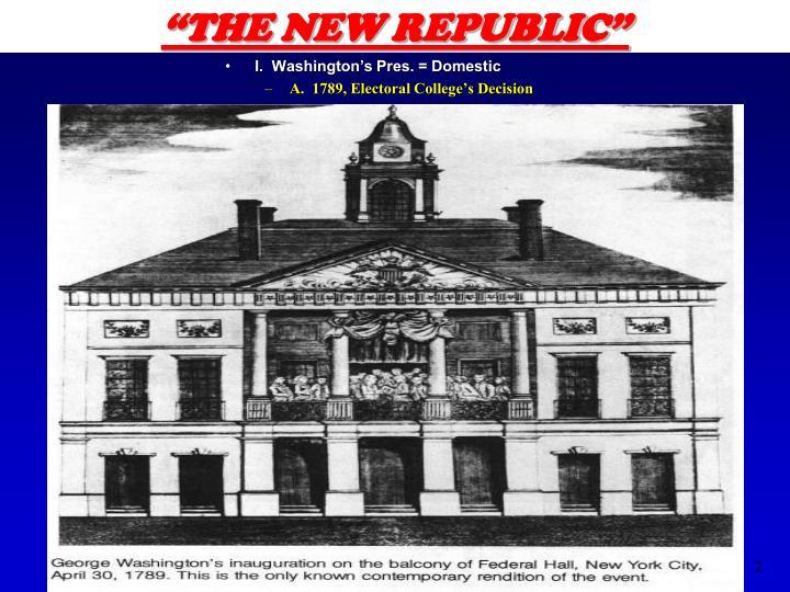 The new republic1