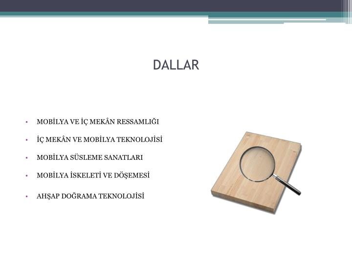 Dallar