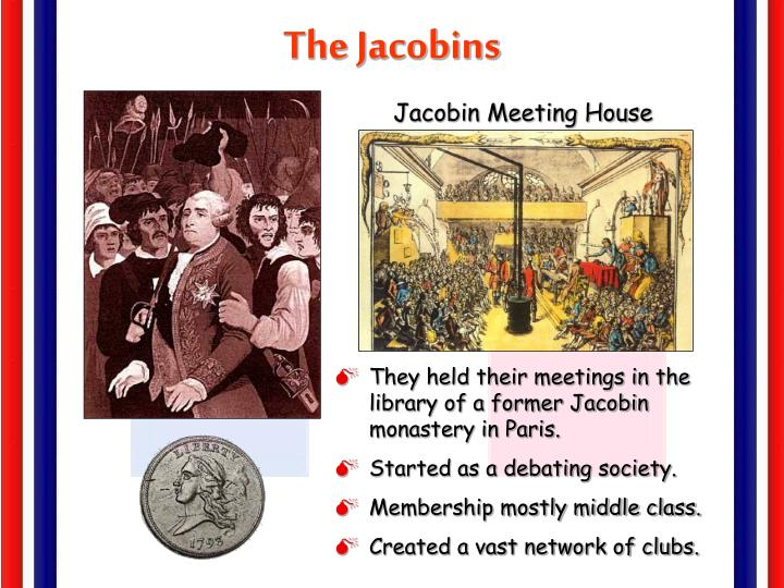 The Jacobins