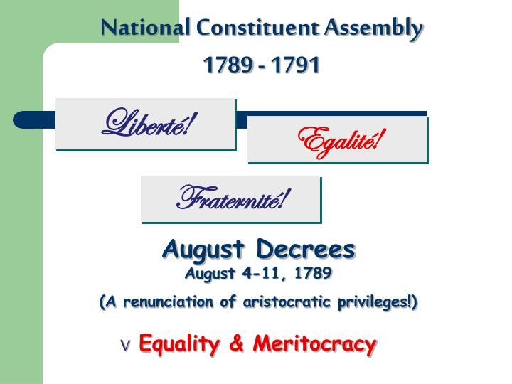 National Constituent Assembly