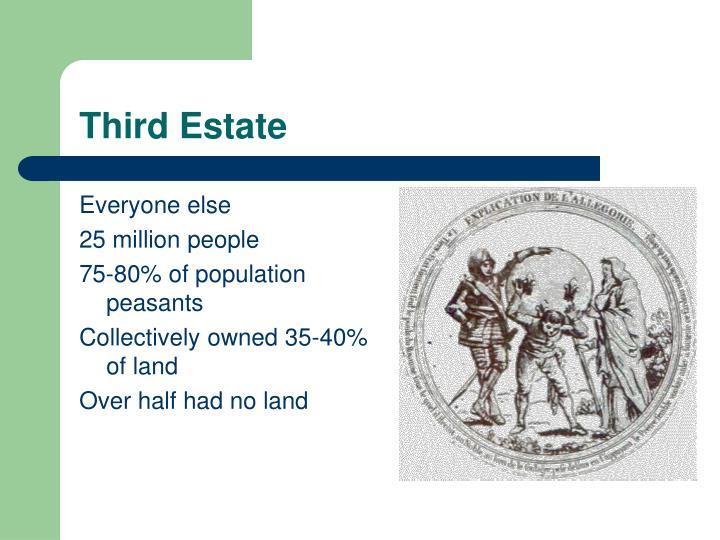 Third Estate