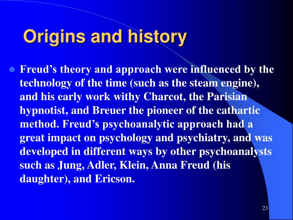 PPT - Chapter 2 Theoretical Perspectives in History of ...