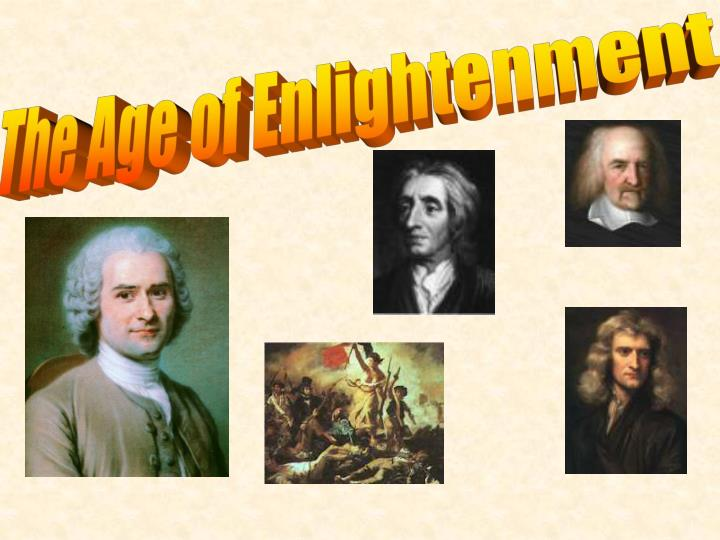 the age of enlightenment and the ideas of reformation in 18th century