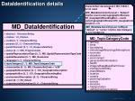 dataidentification details1