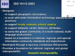 iso 19115 20031