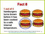 fact 8