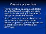 m surile preventive13