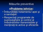 m surile preventive19