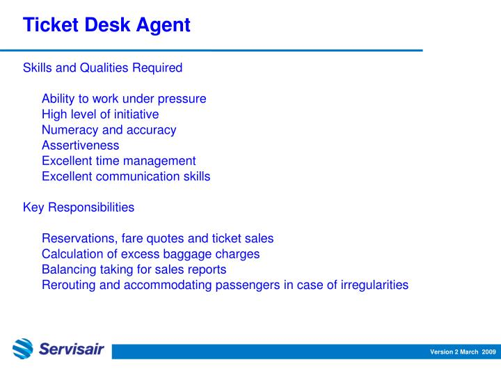 PPT - Welcome To Servisair PowerPoint Presentation - ID3752230