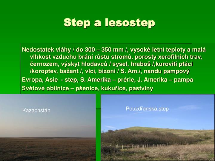Step a lesostep