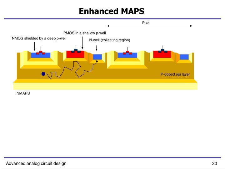 Enhanced MAPS