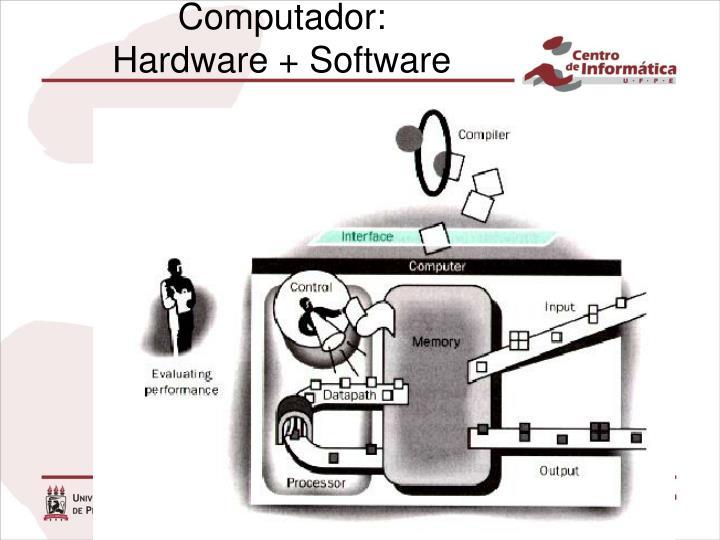 Computador: