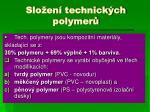 slo en technick ch polymer