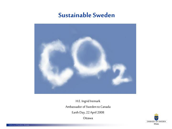 sustainable sweden n.