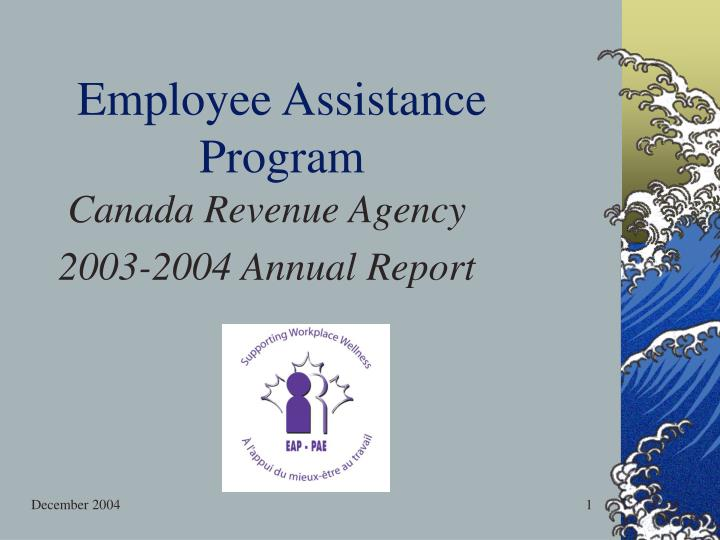 employee assistance programmes essay People seldom get through life without having to deal with some sort of serious personal problem an employee assistance program can give your employees a way to cope with personal issues that can have a negative impact on their job performance, such as work-related stress or problems outside of the workplace.